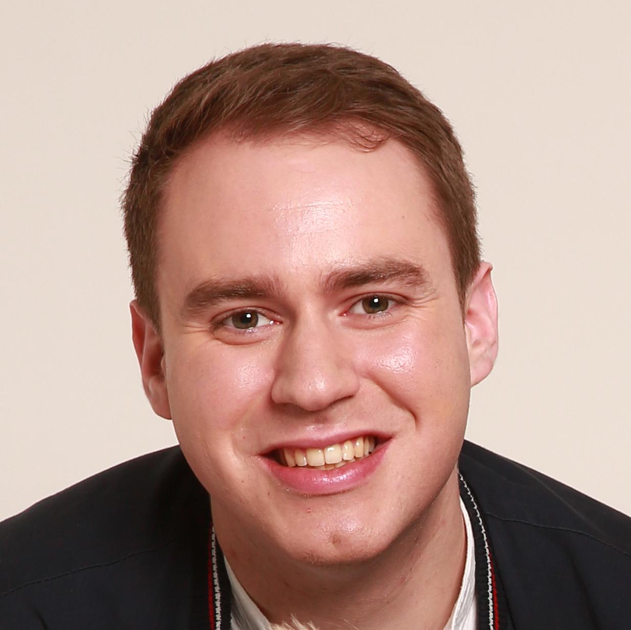 Ned Sedgwick